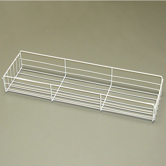 Base Cabinet Pull Out Organizers For Baskets With Two