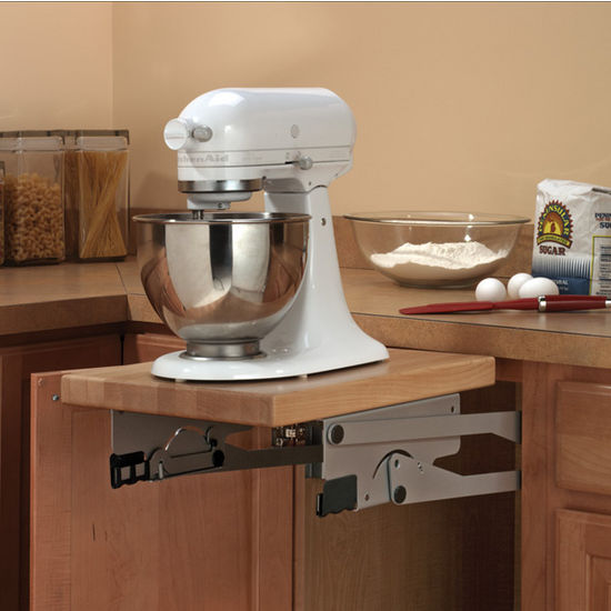 Knape Amp Vogt Appliance And Kitchen Mixer Lift
