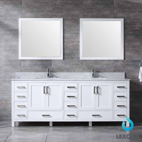 White - Lifestyle View 1 - Full Set