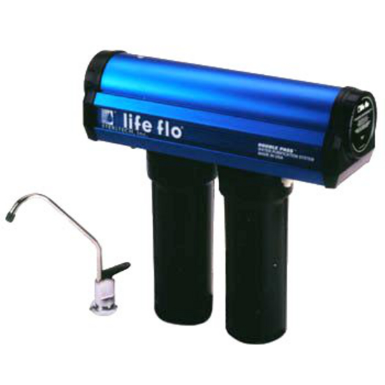 Life Flo Water Purification System- Model UV203