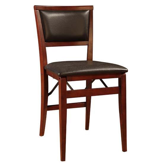 Keira Pad Folding Chair