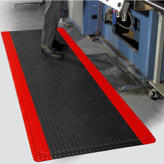 Mat Pro Diamond Foot Anti Fatigue Industrial Floor Mat For