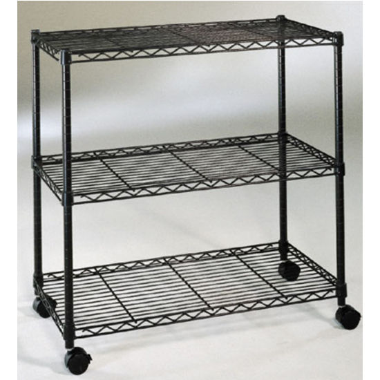 Inter Metro 3 Shelf Prepack Storage Unit