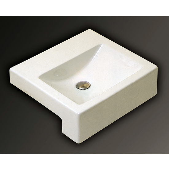 Recessed Bathroom Sink : Bathroom Sinks, Bathroom Sink - Shop Bathroom Sinks at Kitchen ...