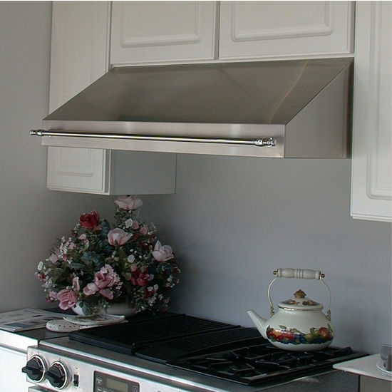 PS1010 Cabinet Mount Professional Series Range Hood by Modern Aire ...