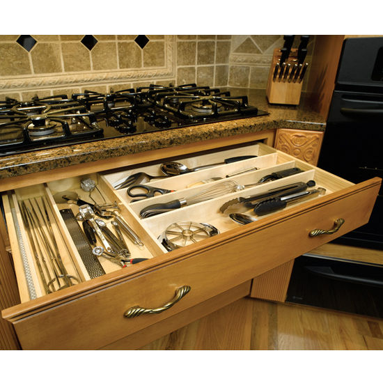 Universal Drawer Insert Set