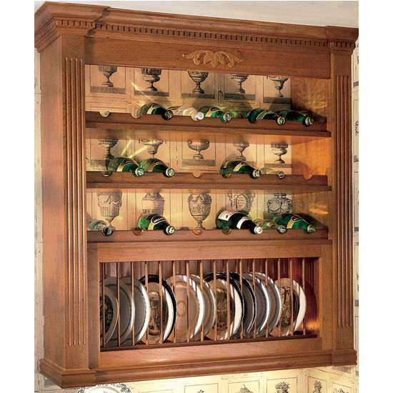Wine Bottle Rack Kit