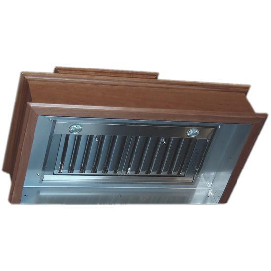 Range Hoods Na Sut90870m Sirius 960 Cfm Ventilation Power