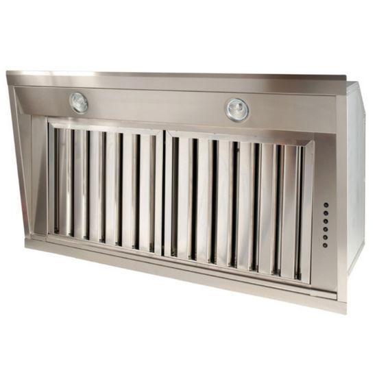 Omega National Sirius 960 CFM Ventilation Power Module Model NA-SUT90870M