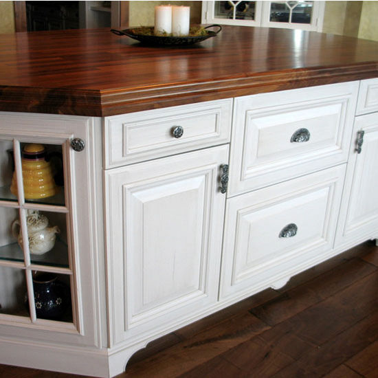 Nh Kitchen Cabinets: Florals & Leaves Collection 4'' Wide Florid Leaves Cabinet