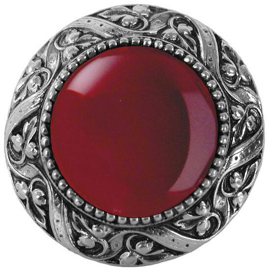 Jewels Collection 1 5 16 Diameter Victorian Jewel Round
