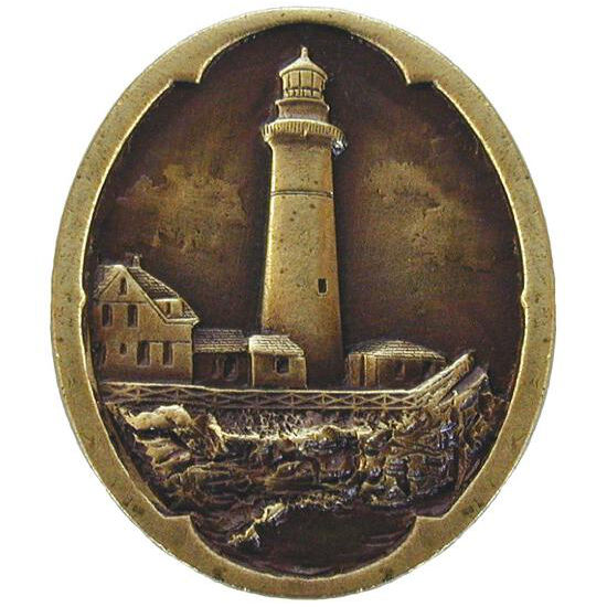 Pastimes Collection 1 1 4 Diameter Guiding Lighthouse