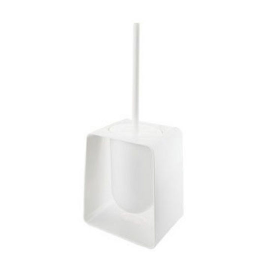 Nameeks Free Standing Toilet Brush Holder