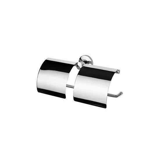 Nameeks Brass Toilet Roll Holder