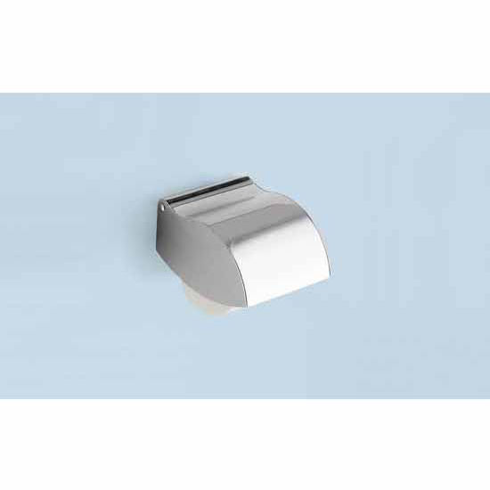 Nameeks Wall Mounted Toilet Paper Holder W Cover