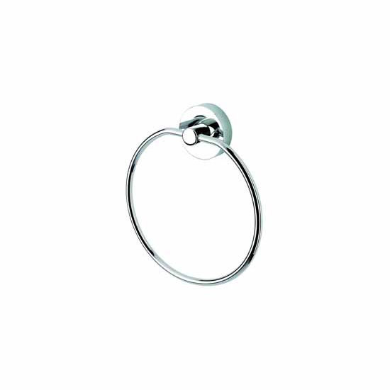 Nameeks Brass Towel Ring