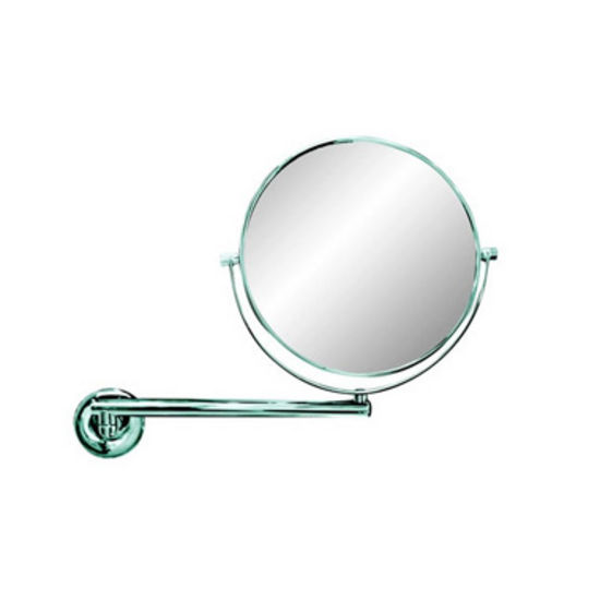 Nameeks Brass Shaving Mirror