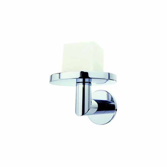 Nameeks Brass Soap Holder