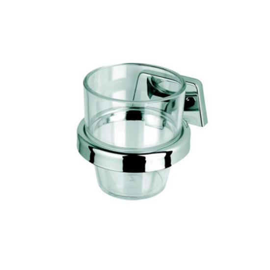 Nameeks Brass Tumbler Holder