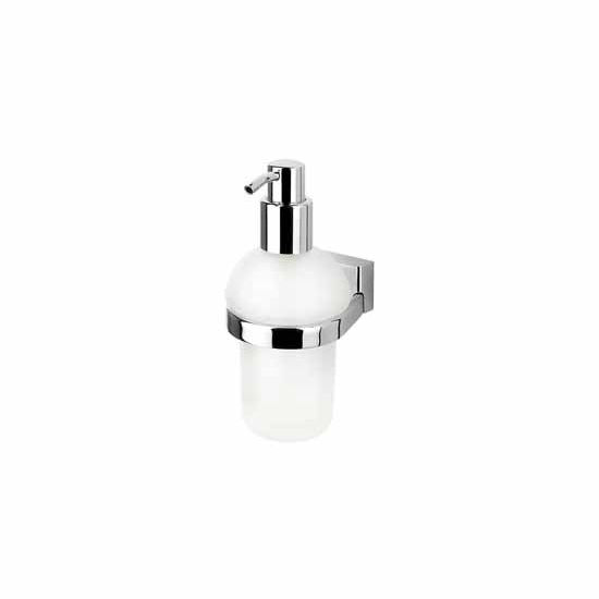 Nameeks Brass Soap Dispenser