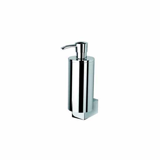 Nameeks Brass Soap Dispenser