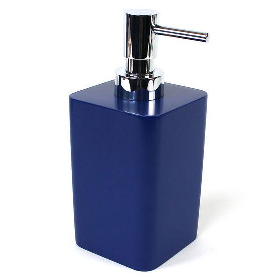 Nameeks Square Resin Soap Dispenser