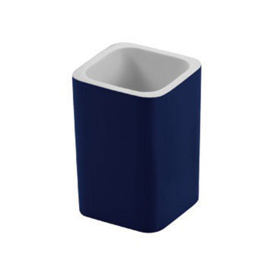 Nameeks Square Resin Tumbler
