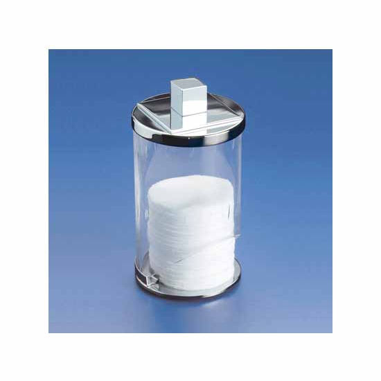 Nameeks Windisch Acqua Series Cotton Pad Dispenser