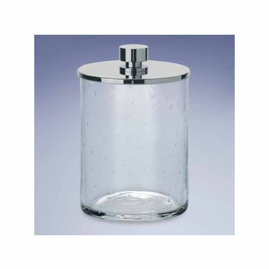 Nameeks Windisch Acqua Series Cotton Ball Jar
