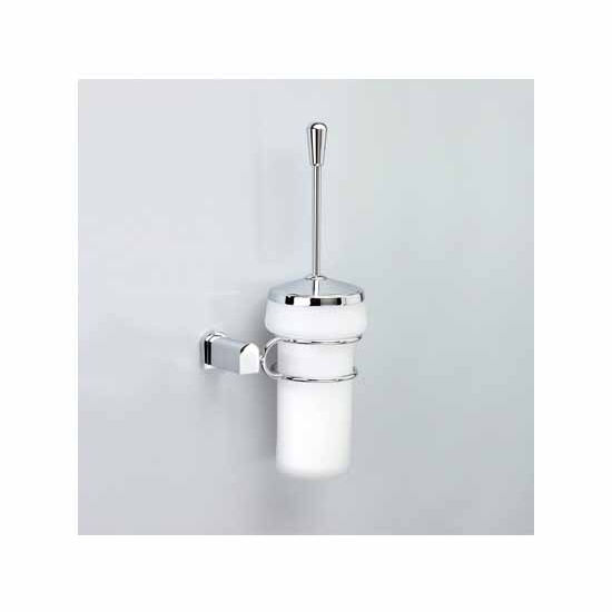 Nameeks Windisch Bellaterra Series Wall Mounted Toilet Brush Holder