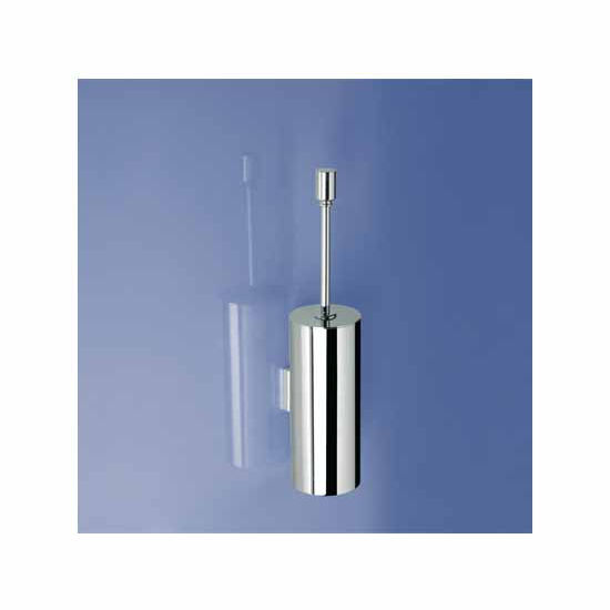 Nameeks Windisch Accessories Wall Mounted Toilet Brush