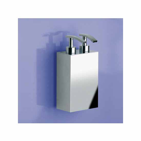 Nameeks Windisch Accessories Wall Mounted Gel Dispenser Double