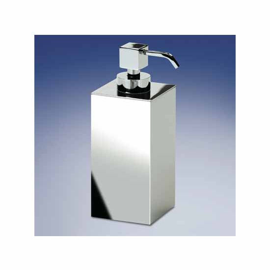 Nameeks Windisch Free Standing Gel Dispenser