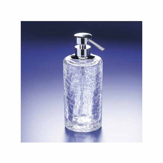 Nameeks Windisch Accessories Crackled Glass Gel Dispenser