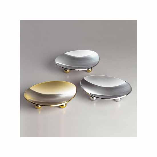 Nameeks Windisch Accessories Round Soap Dish