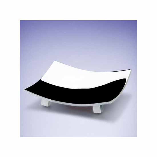Nameeks Windisch Accessories Square Soap Dish