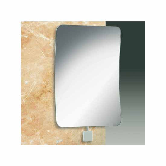 Nameeks Windisch One Face Wall Mounted 3X Magnifying Mirror