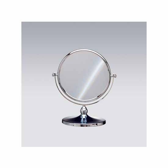 Nameeks Windisch Free Standing 3X Magnifying Mirror