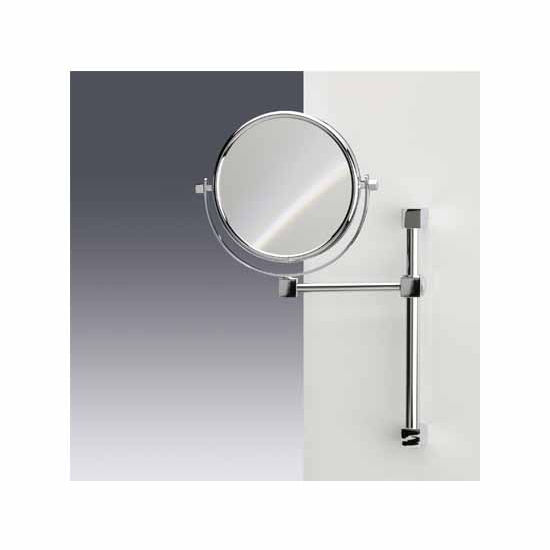 Nameeks Windisch Double Face Wall Mounted 3x Magnifying