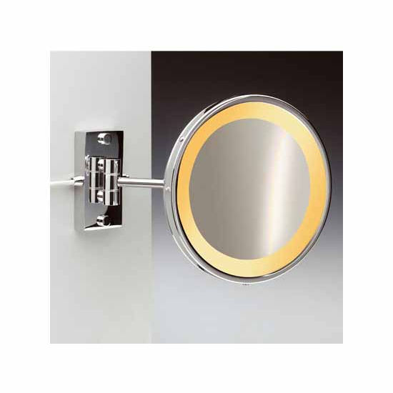 Nameeks Windisch Incandescent Light Mirror