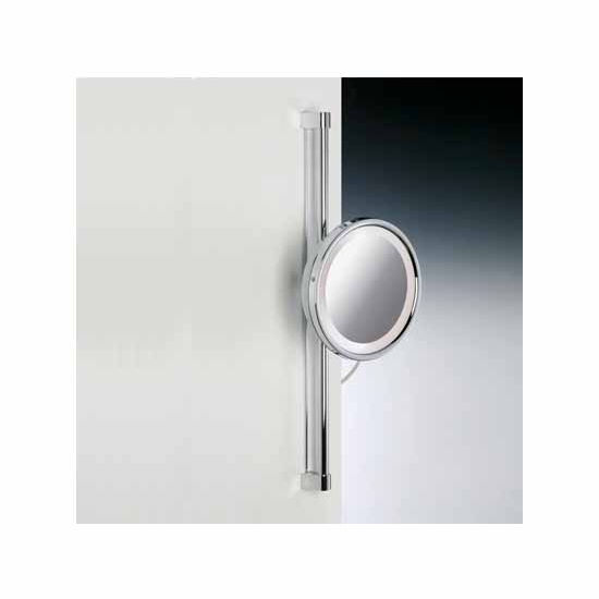 Nameeks Windisch Fluorescent Light Mirror 3X Magnifying Mirror