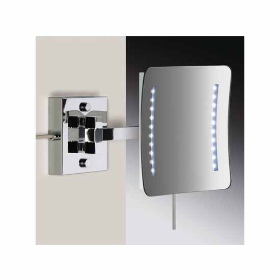 Nameeks Windisch Wall Mount Led Mirror