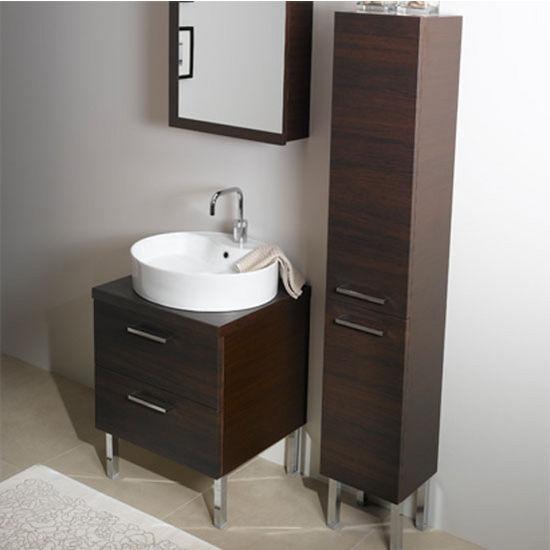 a13 wall mounted single sink bathroom vanity set