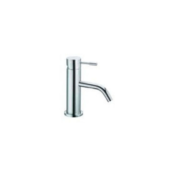 Single Hole Wash Basin Mixer
