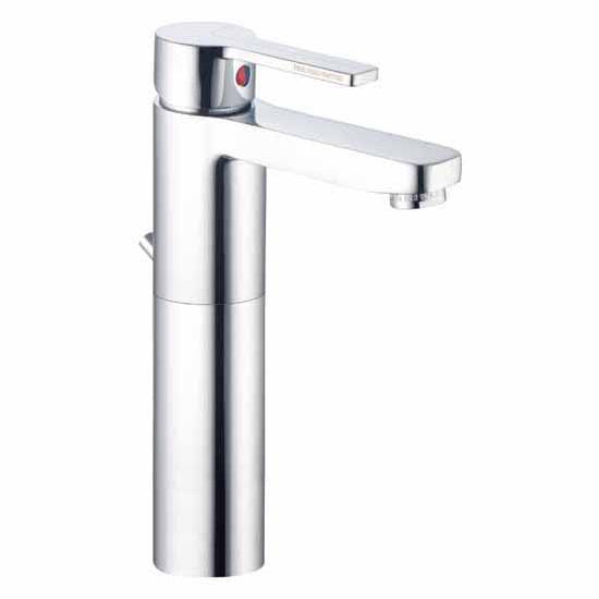 Fima Sleeve Wash Basin Mixer