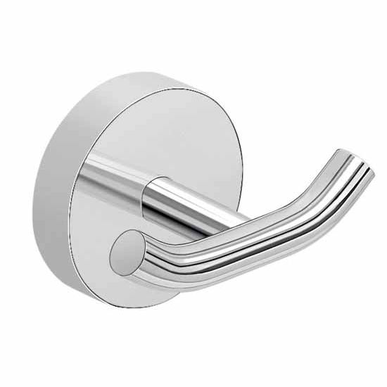 Nameeks Gedy Eros Collection Bathroom Hook, Chrome