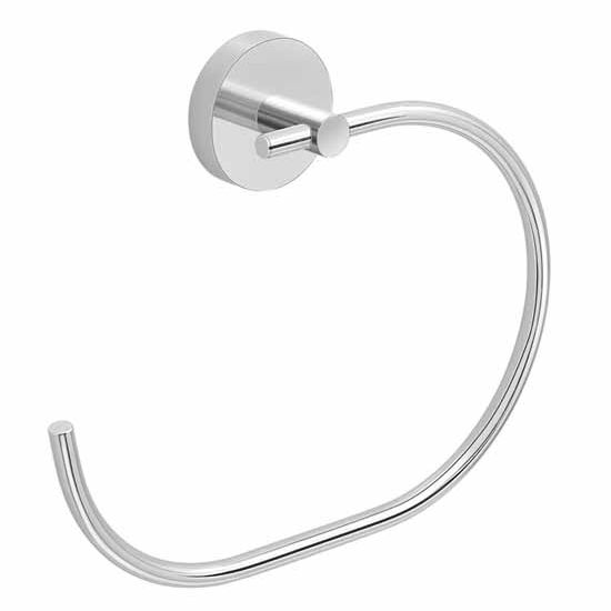 Nameeks Gedy Eros Collection Towel Ring, Chrome