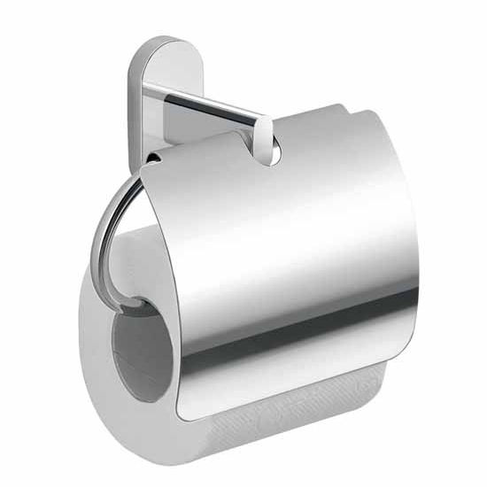 Nameeks Gedy Febo Collection Toilet Paper Holder, Chrome
