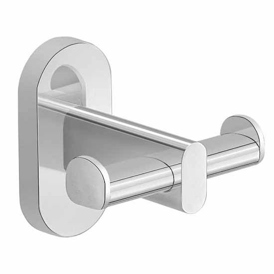 Nameeks Gedy Febo Collection Bathroom Hook, Chrome