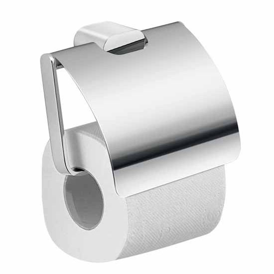 Nameeks Gedy Azzorre Collection Toilet Paper Holder, Chrome